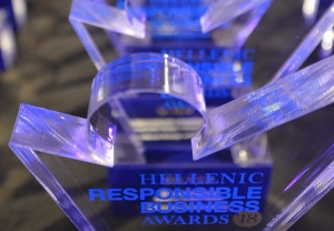 Novartis Hellas: Διάκριση στα Hellenic Responsible Business Awards
