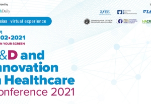 1st Research, Development and Innovation in Healthcare Conference