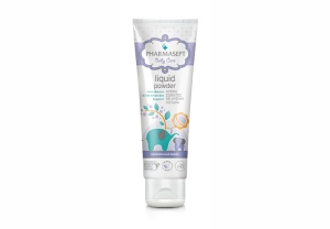 Baby Care Liquid Powder / Από τη Pharmasept