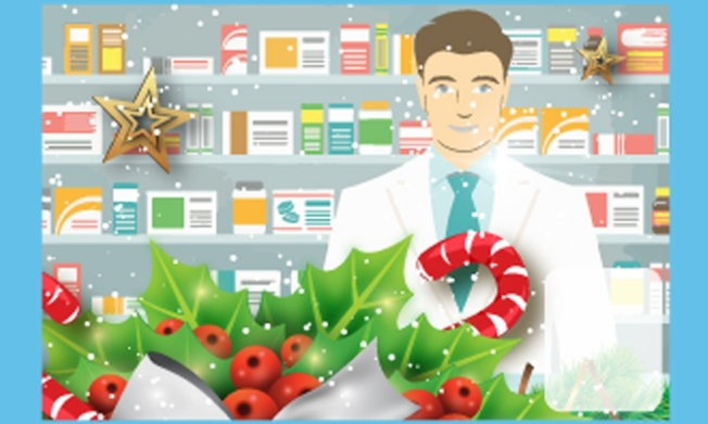 """Αποτέλεσμα εικόνας για Εορταστικό ωράριο Φαρμακείων"""""""